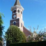 L'histoire de l'église