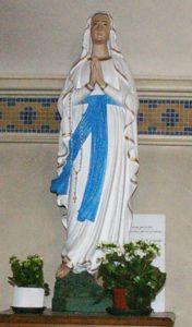 Notre Dame de Lourde