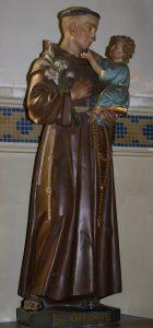 Saint Antoine de Padou