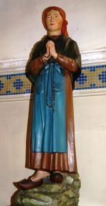 Ste Bernadette de SOUBIROUX